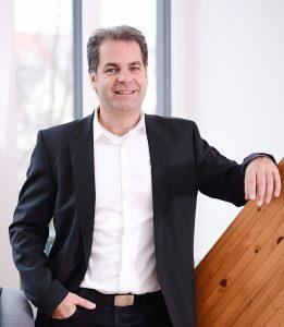 Peter Christeleit, Ihr Ansprechpartner für Zeitarbeit im Raum Ulm